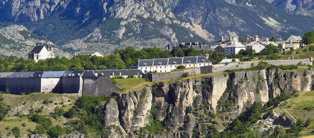 Paysages des Hautes-Alpes – Journée d'études – Samedi 12 juin