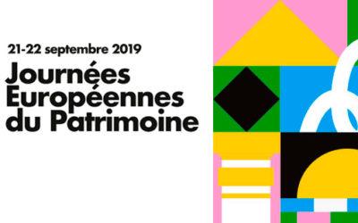 Portes ouvertes le samedi 21 septembre 2019