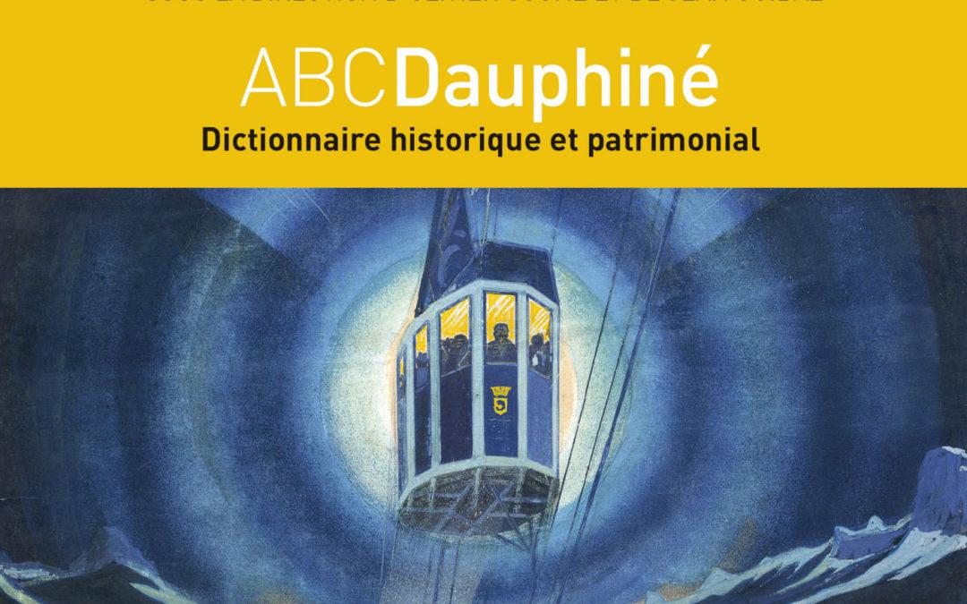 13 décembre à la médiathèque : visite du fonds de livres anciens et présentation d'ABCDauphiné