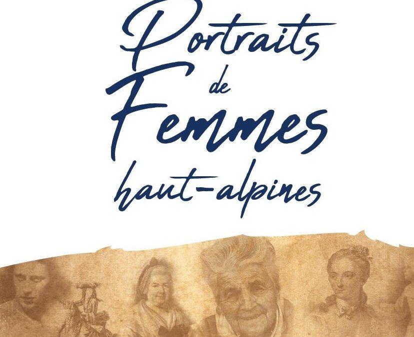 Conférence le 26 juin : Femmes en histoire, histoire de femmes